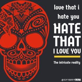 Love n Hate