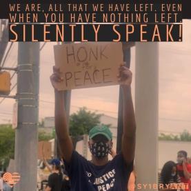 Silently Speak
